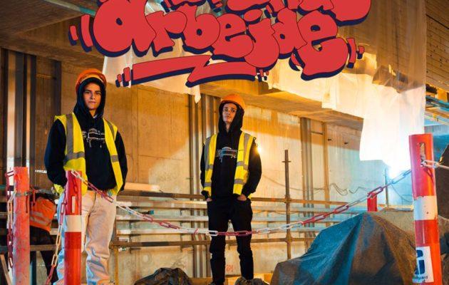 ungdomsarbejdere
